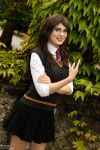 The Girl Who Lived by Rinaca-Cosplay