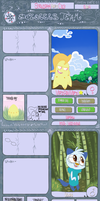 PMD-D Explorers App: Strawberry Alarm Clock by omgwtfsteph