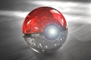 Wazzy88's Final Pokeball by wazzy88