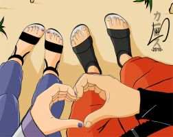 NaruHina the moment part 3 by L--O--S