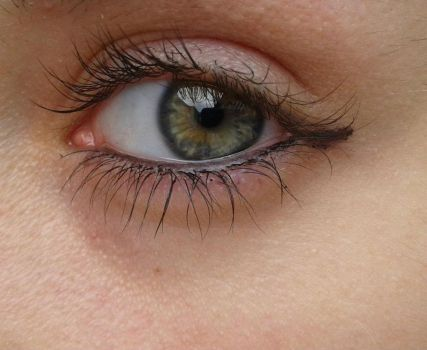 My eyes by Simplementemivida
