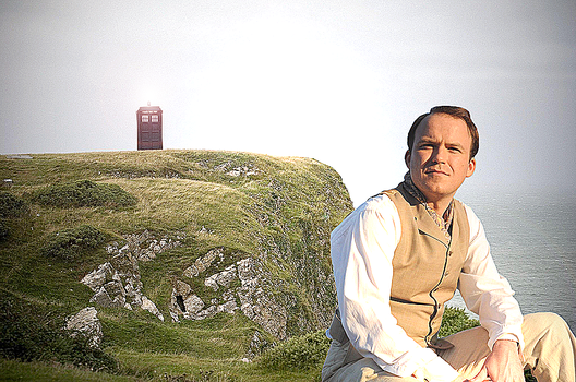 Doctor Who 12-Rory Kinnear by HillyBlue