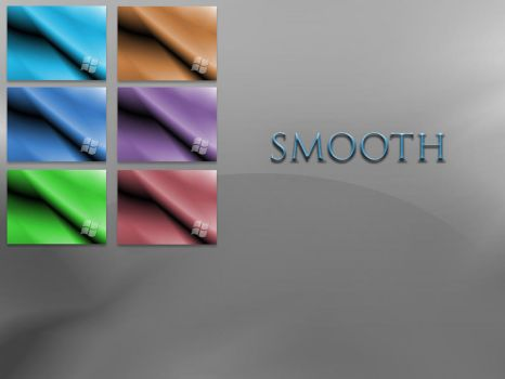 Smooth by DonnieSmith81