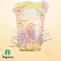 Cup of Joy by NeonDemise