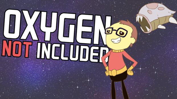 Oxygen not Included Tauberpa by Tauberpa
