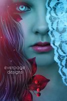 Silent Red by Everpage