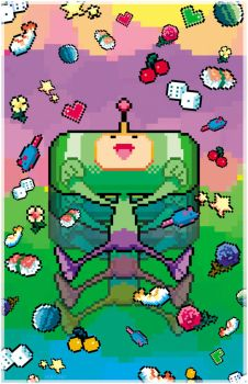 Katamari Damacy by MaximoVLorenzo