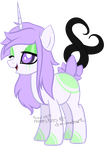 Serenity Bliss by LullabyPrince