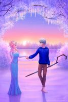 Winter Rendezvous by RadissonClaire