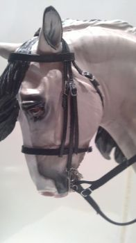 Hunt Bridle by GalXey