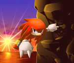 Knuckles by Tri-shield