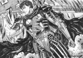 Guts 19 by Fayeuh