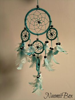Dream Catcher by NaomiiBoxPhotography