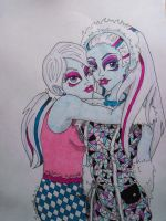 Abbey and Annabella Bominable by MadHatterTeaParty-10