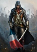Arno Victor Dorian (Paris 1791) by dimitrosw on DeviantArt