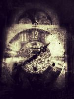 The Time Machine by xJeffThePshycoKiller