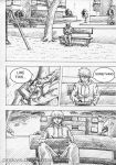 Nightmare: Unknown Shade page 1 by Prskvs