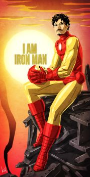 Iron Will by kit-kit-kit