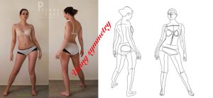 Character Design: Gesture Drawing by insyirah94