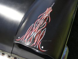 Pinstriping 2 by Jetster1