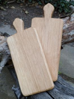 Hedeby Cutting boards / Schneidebretter aus Haitha by Haradsson