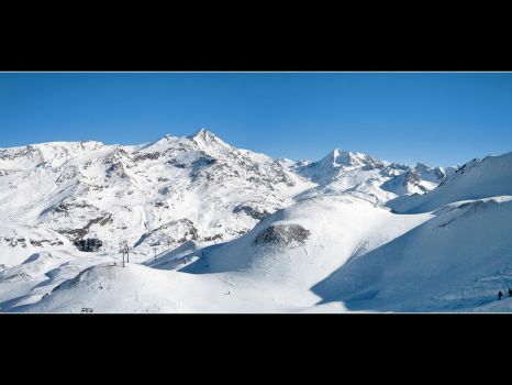 Tignes panoramic 1 by jvohome
