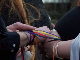 Goddess at her Handfasting 4 by peach1973