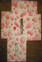 99 Red Balloons by Raire