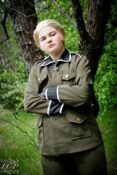 Hetalia: Germany and Shtick 3 by LiquidCocaine-Photos
