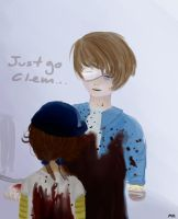 Just go Clem by linkroxsox