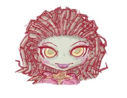 Chibi Kerrigan by meeki