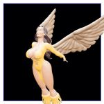 Dawnstar by J-M-D