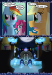 Lonely Hooves 2-44 by Zaron