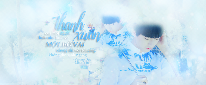 Cover Quotes 1# by Yukino-chuchoe