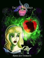 The Little Crooked Tale Cover Chapter VI by forgotten-ladies