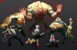 L4D2 by Immp