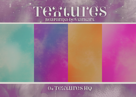 Textures 020 // Colors by BEAPANDA