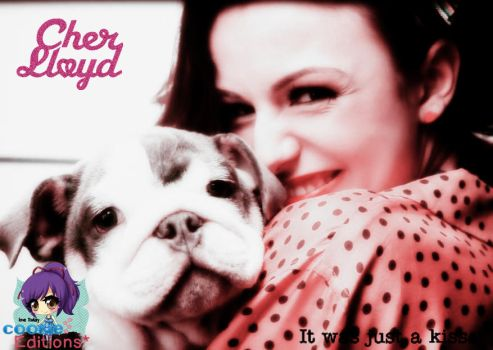 Edicion Cher Lloyd By Cookie1D by Cookie1D