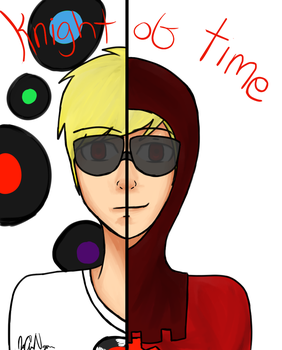Dave Strider by kauma16