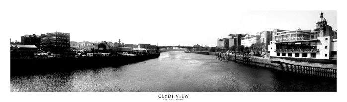 Clyde View by HFizzle