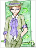 Riddle me this? by Danielle-chan