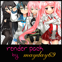 render pack by mayday69