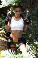 Tomb Raider III: Pacific Ocean Outfit 03 by Elen-Mart