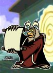 Virgil from Mighty Max! by CreedStonegate