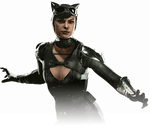 Catwoman by Famguy3