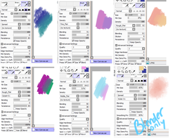 Forum I M Looking For Good Painterly Brushes For Clip